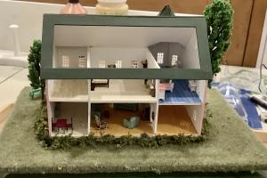 MEM Virtual Show 2020 - Caroline and Fernand House