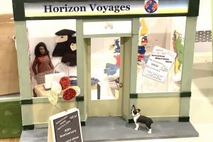 MEM Virtual Show 2020 - Fernand and Caroline Agence de voyage