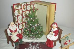 MEM Virtual Show 2020 - Joanne Christmas Book